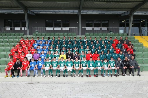 Gesamtkader 2009/10 (Akademie & Schule)