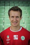 Patrick Glavanics <br> Individualtrainer