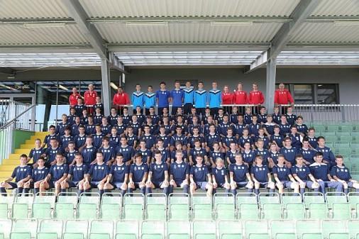 Gesamtkader 2012/13 (Akademie & Schule)