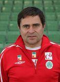 Werner Kögl Trainer U-15