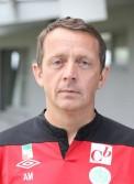 Co-Trainier<br>Alois Michlits