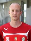 Christioph Morgenbesser<br>Co-Trainer U-16