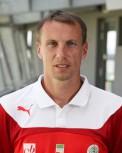 Co-Trainer<br>Ronald Spuller