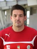 Thomas Mandl<br>Tormanntrainer <br> U15 & U18