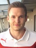 Christoph Witamwas<br>Co-Trainer U-15
