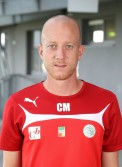 Co-Trainer<br>Christoph Morgenbesser