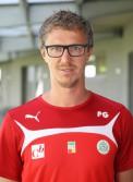 Trainer<br>Peter Grandits