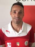 Gerald Linshalm<br>Co-Trainer U-16
