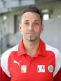 Gerald Linshalm<br>Co-Trainer U-16