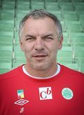 Trainer<br>Josef Furtner