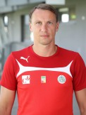 Ronald Spuller<br>Co-Trainer U18