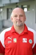 "Henrik ""Zeti"" Zehetbauer <br> Masseur"