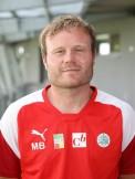 Markus Böcskör<br>Tormann-TR