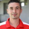 Co-Trainer<br>Manuel Weber