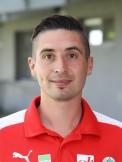 Manuel Weber <br>Co-Trainer U-15