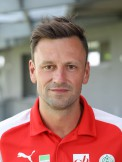 Helmut Prenner<br>Co-Trainer U-16