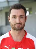 Arnold Ernst<br>Co-Trainer U18