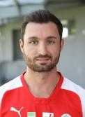 Co-Trainer<br>Arnold Ernst