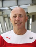 Hans Fuezi<br>Sportlicher Leiter